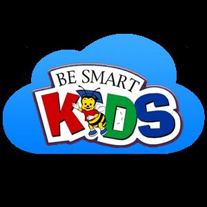 be smart kids cloud logo