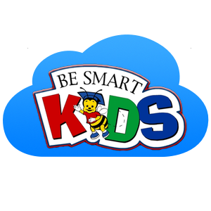 be smart kids cloud logo